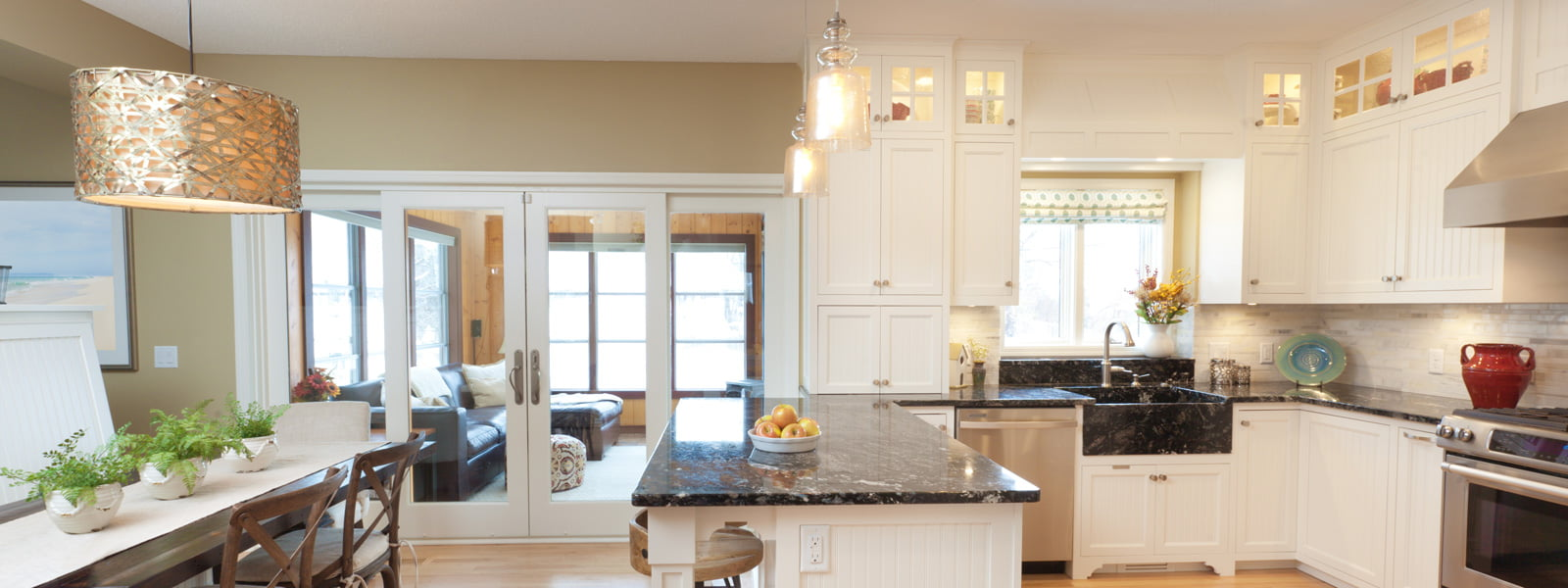 Kitchen and Appliance Lighting